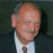 Thomas Eugene Rosegrant