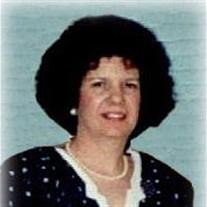 Glenda Willingham Hawkins