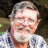 Gary Alan Newton