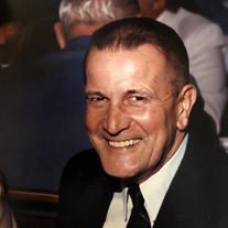 Mr. John C. Freitag