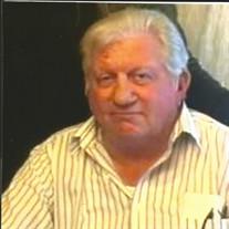 Lew Cunningham