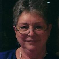 Peggy Casey Mauldin
