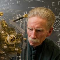 Dr. Alan Stewart Thorndike