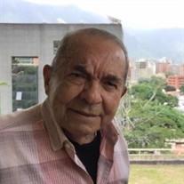 Domingo Arnaldo  Amaro Avilan