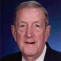 Robert Druen Mahony
