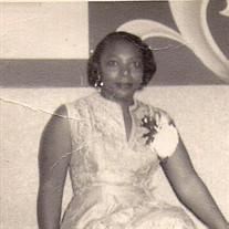 Serena Louard