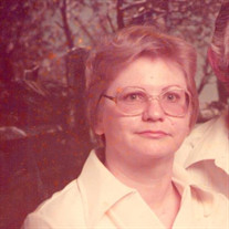 Beverly Kay Sims