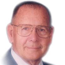 Ronald Sheridan Crockett