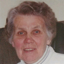 Edna J. (Henshaw) Haley