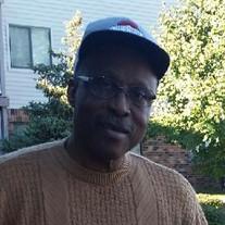 Clarence Lane Jr.