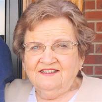 Mrs. Beverly  A. Codd