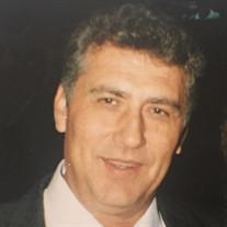 Pete Cotsones