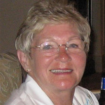 Dorothy Joanne Mordecai