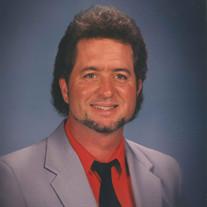 Mr. Wendell Allen Niemtschk