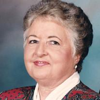 Mrs. Shirley Ann Tate