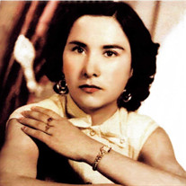 Irma G. Sanchez