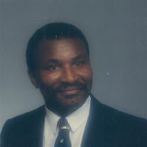 Elder Elvee  Evans Sr.