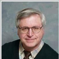 Dr. Raymond George Hoffmann