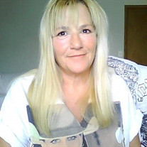 Deborah Kay Watson