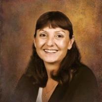 Mrs. Wanda Marie Speorl