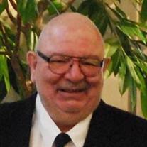 George  Nick  Pappas
