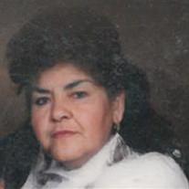 Patricia Filas Valenzuela