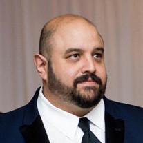 Michael D. Mongillo
