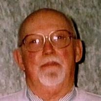 Luke Milton Stephens