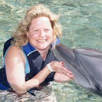 Pamela Kay Wilson