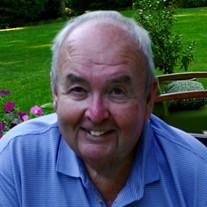Ernest Neil Frack