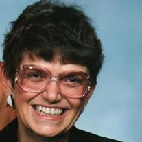 Pauline  A. Green
