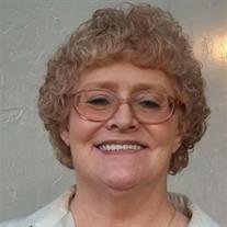 Gloria Louise Fues Dixon
