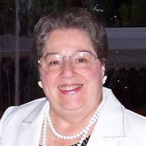 Ruth D Lintz