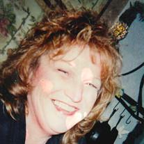 Margie Anne Little Lujan