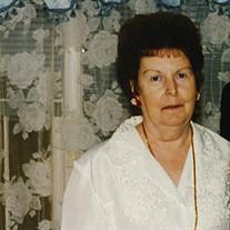Betty Mae Dull