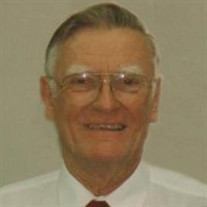 Reverend Wendell E. Witte