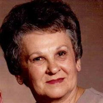 "Mildred H. ""Millie"" Hatch"
