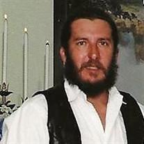 Richard Lynn BOGLE
