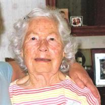 Doris Lanell Crowley