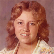 "Kathryn ""Kathy"" Ann Cummings"