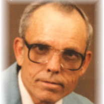 Horace E. Causey