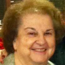 Frances  A. (Constantino) Marino