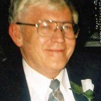 Edward Henry Gaffner