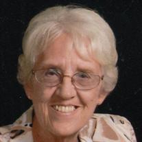 Judy Mae Vandelicht