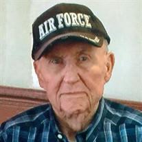 Dale T.  Ogden, USAF SMSgt (Ret.)