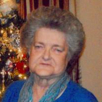 Linda Sue McCrory