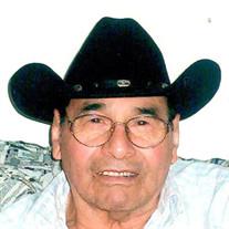 Damacio Soto Sr.