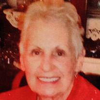 Mrs. Margaret R. Carr