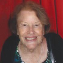 Dorothy Millet Moncada