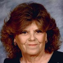 Linda Paulette Peacock